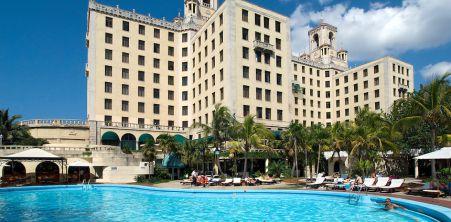 Illustration de Hôtel Nacional de Cuba