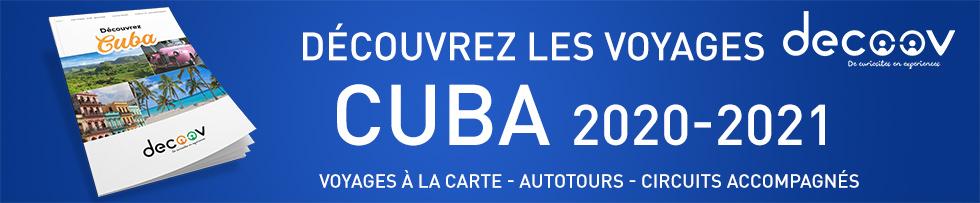 Ebrochure Cuba VI